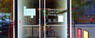 International Center of Photography a New York
