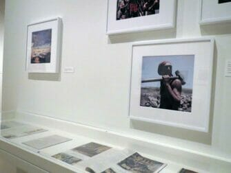 International Center of Photography a New York - Mostra