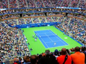 Biglietti US Open Tennis