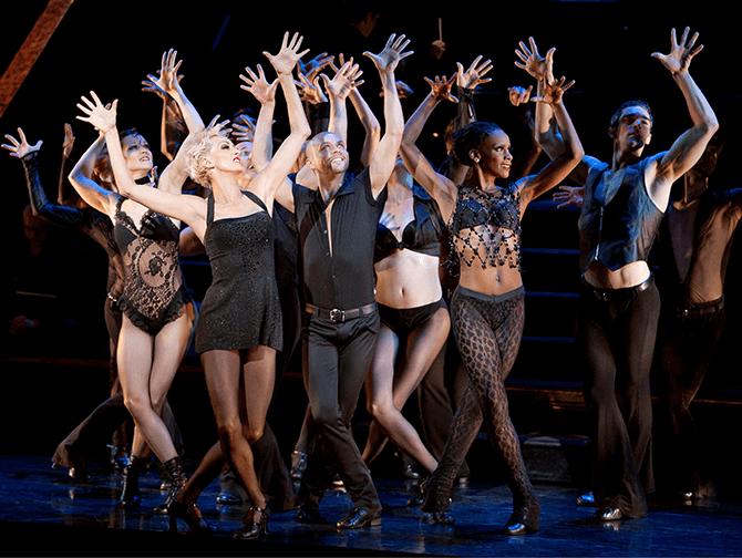 Biglietti per Chicago a Broadway - Cast
