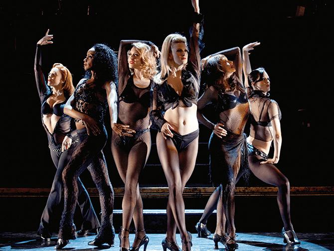 Biglietti per Chicago a Broadway - Assassine