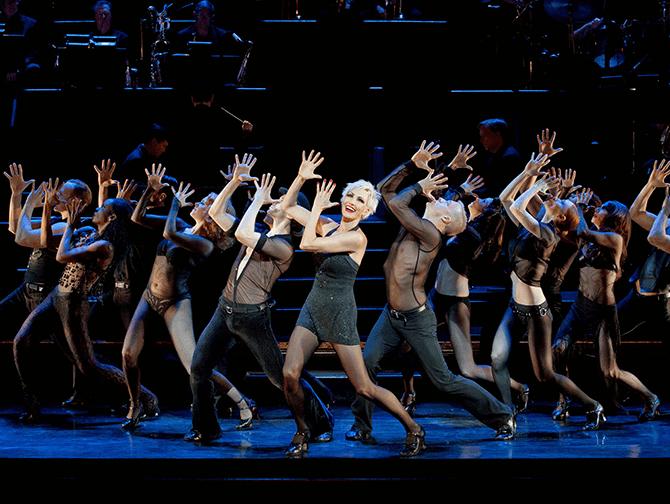 Biglietti per Chicago a Broadway - Velma