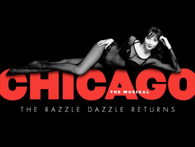 Biglietti per Chicago a Broadway