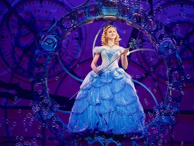 Biglietti per Wicked a Broadway - Glinda