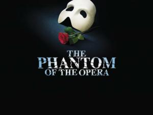 Biglietti per The Phantom of the Opera a Broadway