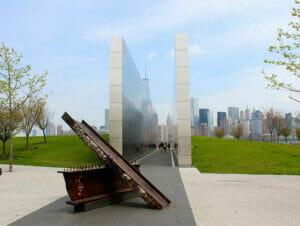 Empty Sky Memorial nel New Jersey