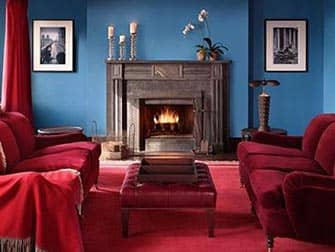 Hotel Romantici in NYC - Gramercy Park Hotel
