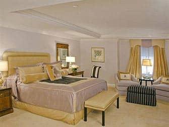 Hotel Romantici in NYC - Michelangelo