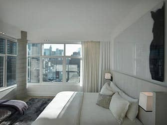 Hotel Romantici in NYC - The James