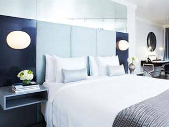 Hotel Romantici in NYC - The London