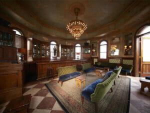 Hotel Romantici a New York