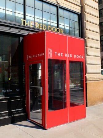 Saloni di bellezza in NYC - Red Door Spa by Elizabeth Arden