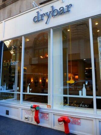 Saloni di bellezza in NYC - The DryBar