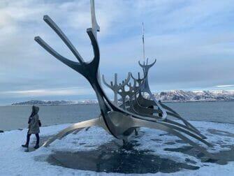 Fermata in Islanda - Solfar
