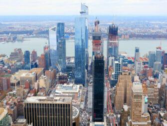 Lavorare e Vivere a NYC - Appartamento in affitto