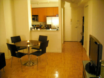 Lavorare e Vivere in NYC - Appartamento a Manhattan