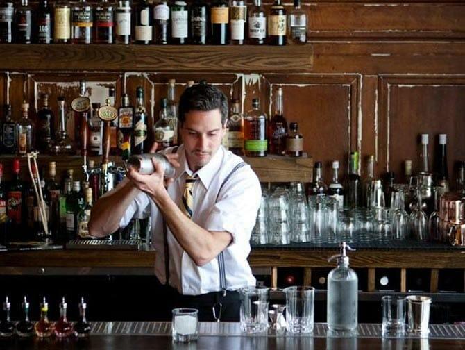 Tour dei bar segreti (speakeasy) di New York - Drink