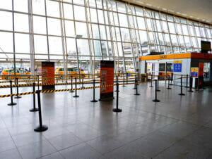 Collegamento aeroporto JFK-Long Island City