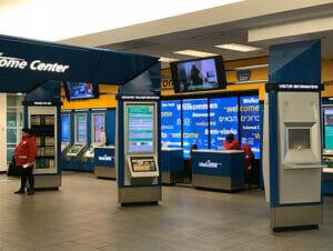 Collegamento da LaGuardia Airport a Manhattan