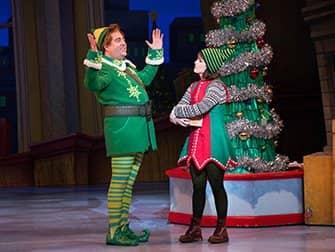 Biglietti per Elf the Christmas Musical- Spiegazione di Buddy