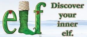 Biglietti per Elf the Christmas Musical