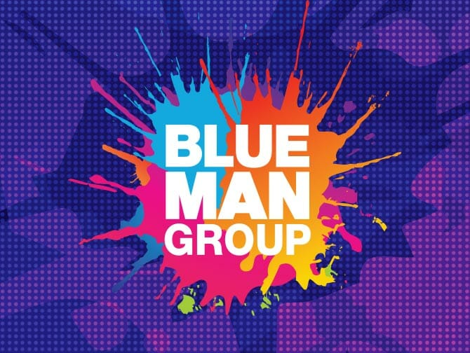 Biglietti per Blue Man Group a New York
