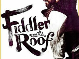 Biglietti per Fiddler on the Roof a New York
