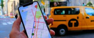 Internet mobile e chiamate sul cellulare a New York