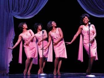 Beautiful: The Carole King Musical a Broadway - Cast