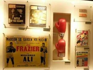 Biglietti per boxe a New York