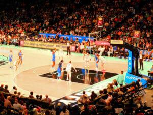 Biglietti per New York Liberty basket