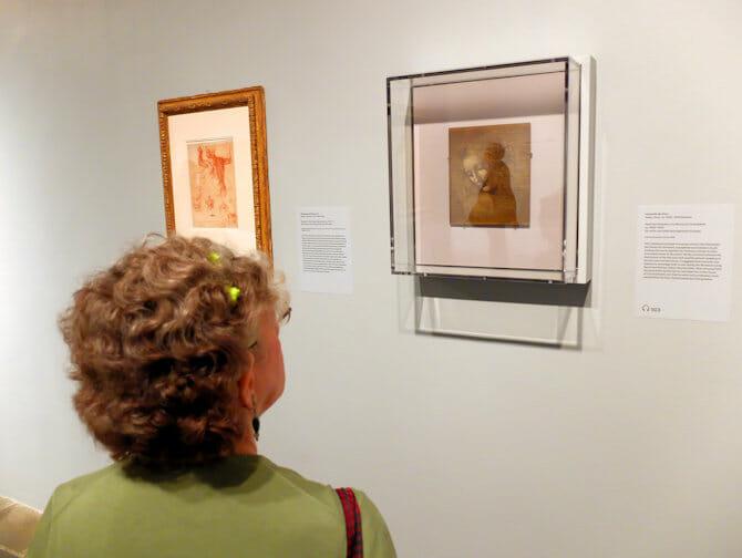 The Met Breuer a New York - Da Vinci