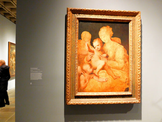 The Met Breuer a New York - La mostra Unfinished