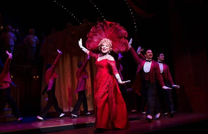 Biglietti per Hello Dolly a Broadway - Dolly