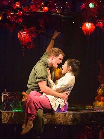 Biglietti per Miss Saigon a Broadway - At night