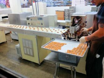 Tour del cioccolato a Brooklyn - DUMBO