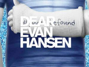 Biglietti per Dear Evan Hansen a Broadway
