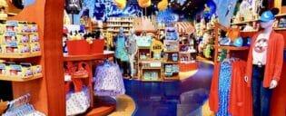 Negozio Disney a Times Square