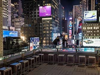 Novotel Times Square - Terrazza Rooftop