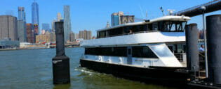 NYC Ferry a New York