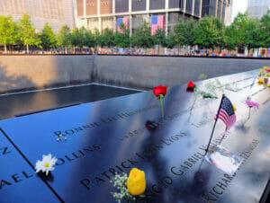 911 a New York
