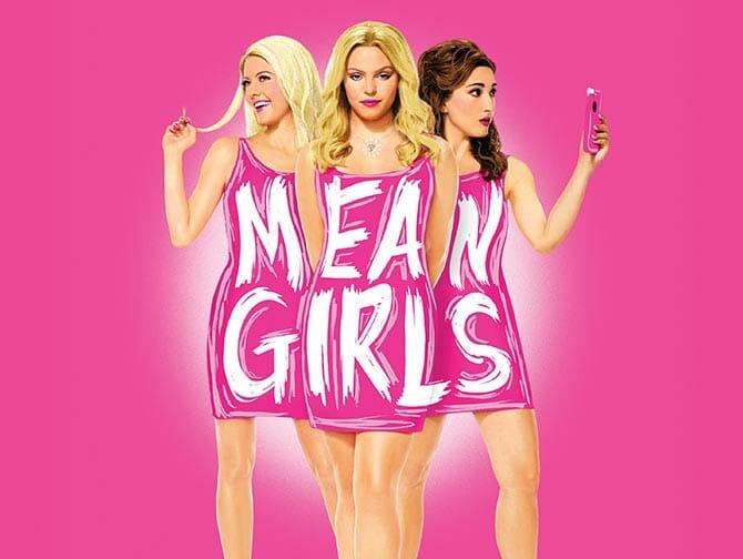 Biglietti per Mean Girls a Broadway
