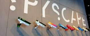 SPYSCAPE Spy Museum in New York