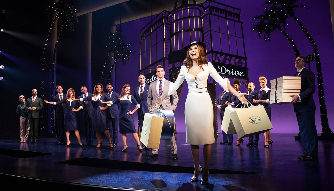 Biglietti per Pretty Woman The Musical a Broadway - Shopping