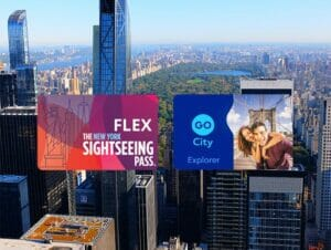 La differenza tra il New York Sightseeing Flex Pass e il New York Explorer Pass