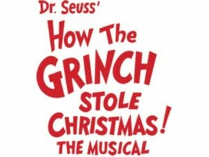 Biglietti per il musical How The Grinch Stole Christmas!