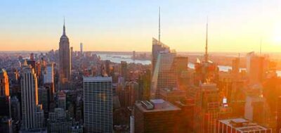 Biglietti per il Top of the Rock