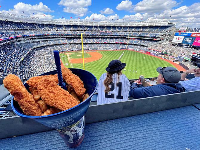 Calendario degli eventi sportivi 2020   2021 a New York
