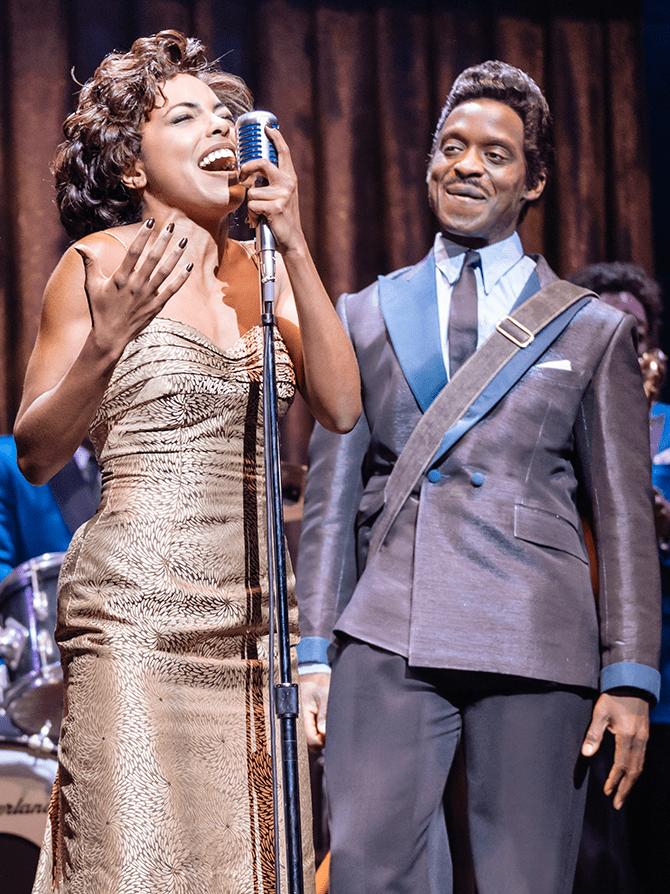 Biglietti per The Tina Turner Musical a Broadway - Tina e Ike