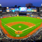 Top 10 a New York - Yankees